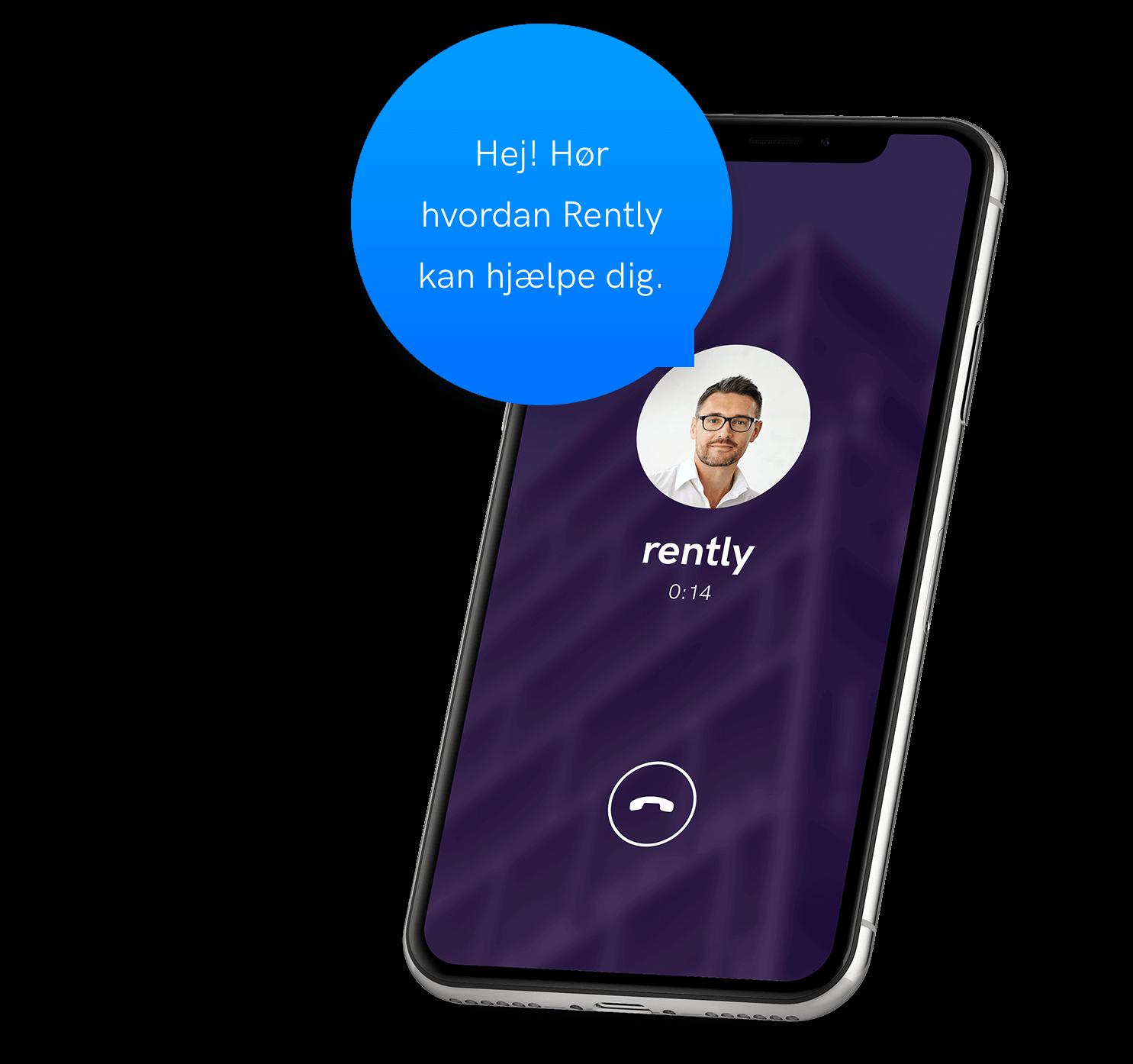 Hør hvordan Rently kan hjælpe dig